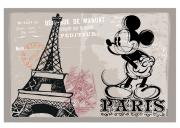 Podkładka Paris 45 x 30 cm MICKEY MOUSE City Disney Egan